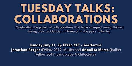 SOF Gatherings: Tuesday Talks biglietti