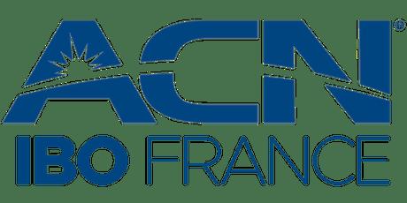 Conférence régionale ACN billets