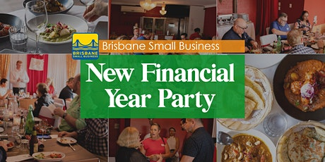 BSB New Financial Year Party - Time to meet your Colleagues tickets