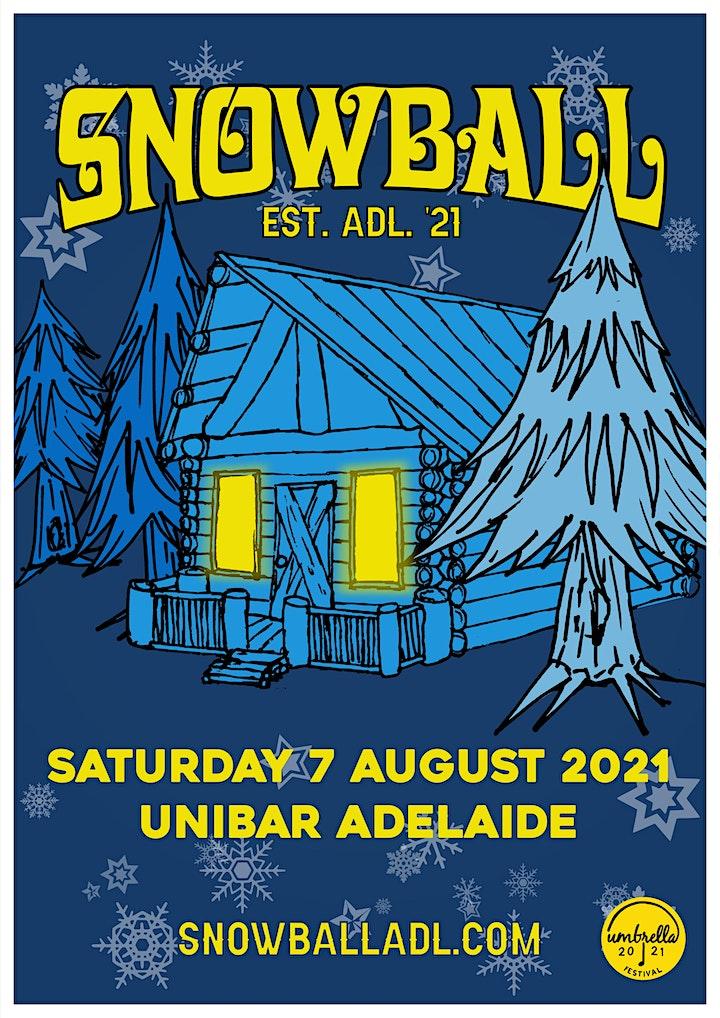 Snowball 2021 image