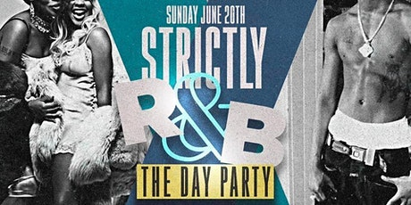 Strictly R&B 2:The Sequel tickets