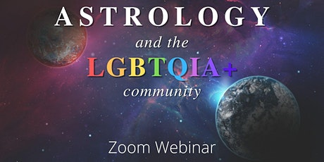 Astrology and the LGBTQIA+ Community tickets