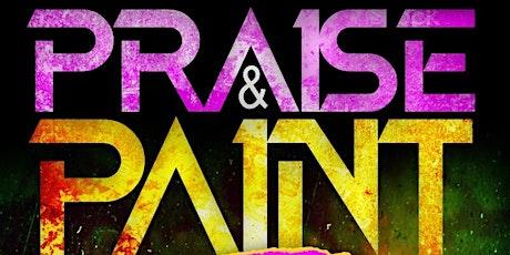 Praise & Paint! tickets