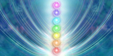 Introduction to Chakra Healing tickets