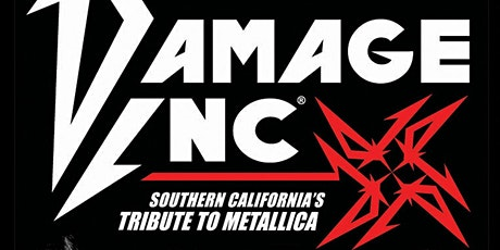 Damage Inc.  (A Tribute To Metallica) tickets