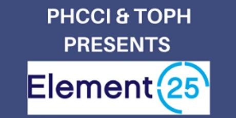PHCCI & ToPH Business Breakfast tickets