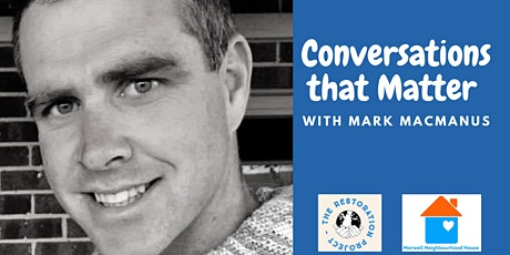 From Addiction to Recovery – Conversations that Matter tickets