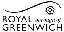 Royal Borough of Greenwich logo