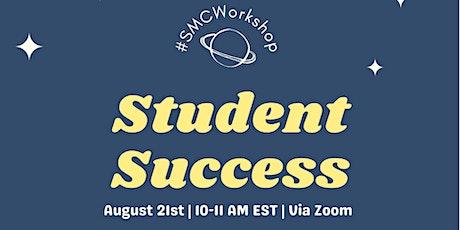 SMC Orientation: Student Success Workshop tickets
