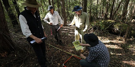 Ecological Monitoring Module Field Day - Tuggerah - POSTPONED tickets