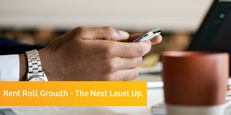 NSW | Rent Roll Growth - The Next Level Up tickets