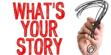 What's Your Story? tickets