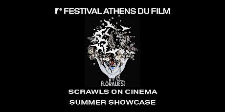 Scrawls Summer Showcase 2021 tickets