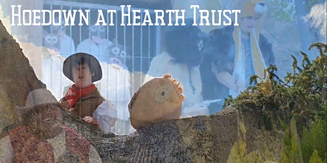 """""""Hoedown at Hearth Trust"""" Film Release Party for Good Will Triumph tickets"""