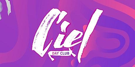 Ciel Dayclub: Saturday Pool Party at Skybar tickets