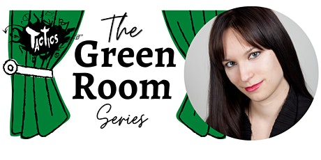 Green Room Series - Grant Writing (Project Grants) W/ Chelsey Fawcett tickets