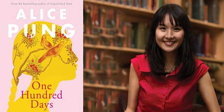 Author Talk: Alice Pung, 'One Hundred Days' tickets