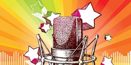 Star Arts Storytelling (Online) tickets