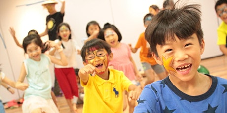 Speech and Drama Trial Class -  Ages 3-4 (weekday) tickets