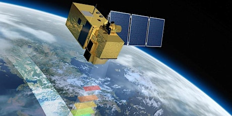 That's Elementary My Dear; Satellites detect environmental change tickets