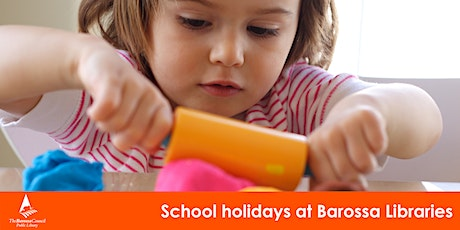 July workshop - holiday Playtime tickets