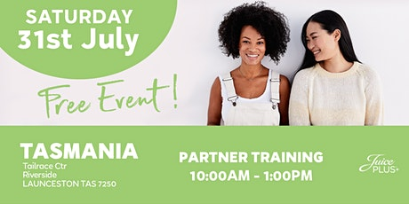 Partner Training - Starting or Restarting your business strong! tickets