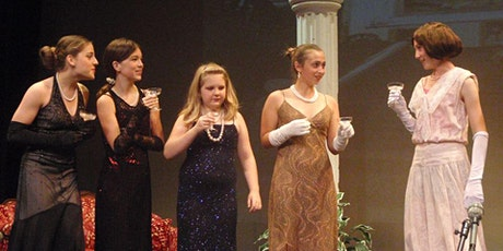 Drama / Theatre Trial Class -  Ages 13 - 18 tickets