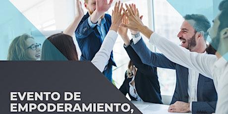 EVENTO NETWORKING, EMPODERAMIENTO, BELLEZA Y CRECIMIENTO PERSONAL entradas