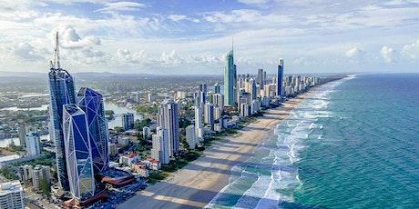 Gold Coast Elevate Boardroom tickets