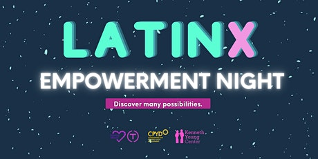 Latinx Empowerment Night: Career Showcase tickets