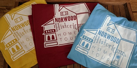 Norwood Historic Home Tour tickets
