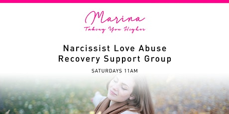 Narcissist Love Abuse Recovery for Empaths - ONLINE SUPPORT GROUP tickets