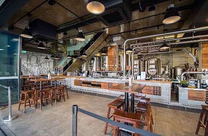 Canberra Brew Day - Bentspoke Brewing Company image