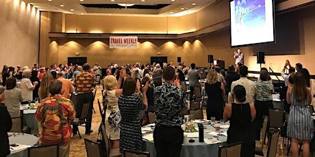 Travel Weekly 2021 Hawaii Leadership Forum tickets