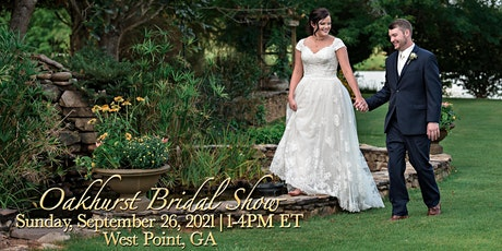 Oakhurst Bridal Show tickets