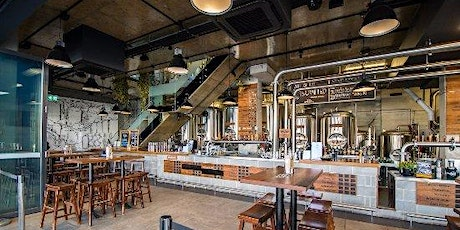 Canberra Brew Day - Bentspoke Brewing Company tickets