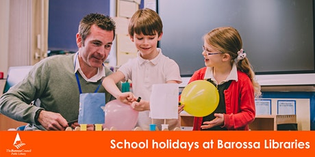 July workshop - Family building @ Nuriootpa tickets