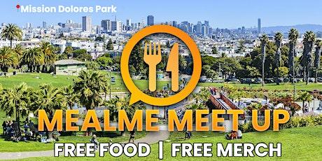 MealMe Meet & Feast tickets