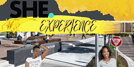 SHE. Xperience  - Ubuntu Celebration - Lugar Plaza/Indy Cultural Trail tickets