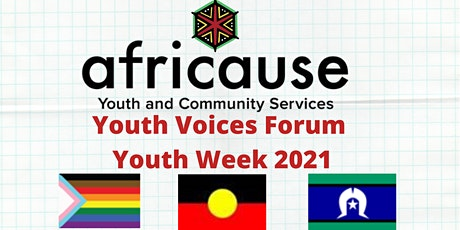 Africause Youth Voices Forum tickets