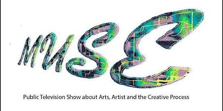 MUSE Live! - LIVE VIRTUAL Online Streaming - July 15, 2021 biglietti