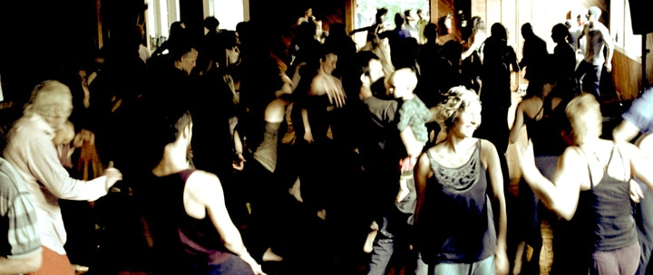Solstice Dance Temple ~ A Fundraiser for the Hall image