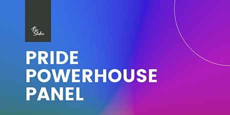 Pride Powerhouse Panel   Rae Studios tickets
