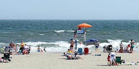 Beach Day @ Rockaways - Wallflowers Share  Your Beach Day As You Choose tickets