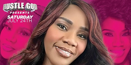 Kelly Price Live tickets