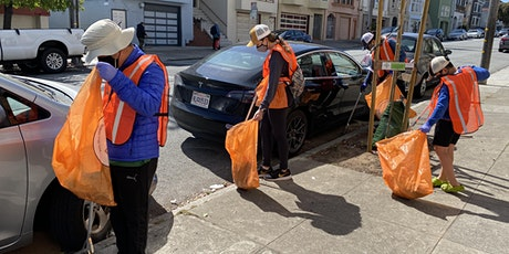 Marina Cleanup & Waste Audit - Part 2 tickets