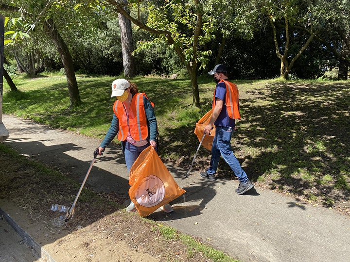 Marina Cleanup & Waste Audit - Part 2 image