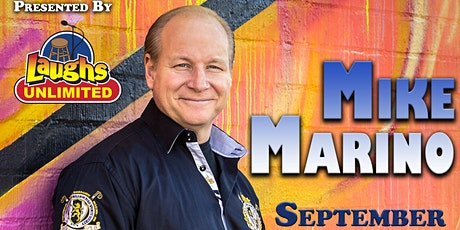 MIKE MARINO featuring Frankie Marcos tickets