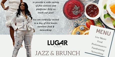 SHE. Xperience  - ALL White Jazz Brunch - Ubuntu Celebration -  Lugar Plaza tickets
