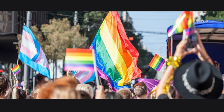 Local Social LGBTIQA+ Consultation - Make it Your Place image